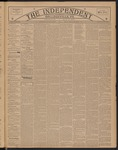 The Independent, V. 24, Thursday, May 18, 1899, [Whole Number: 1245]
