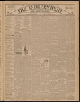 The Independent, V. 24, Thursday, May 25, 1899, [Whole Number: 1246]