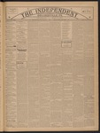 The Independent, V. 24, Thursday, July 6, 1899, [Whole Number: 1253]