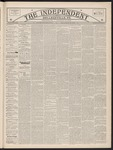 The Independent, V. 24, Thursday, August 10, 1899, [Whole Number: 1258]