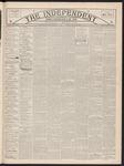 The Independent, V. 24, Thursday, September 7, 1899, [Whole Number: 1262]
