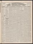 The Independent, V. 24, Thursday, September 14, 1899, [Whole Number: 1263]