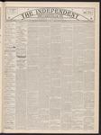 The Independent, V. 24, Thursday, September 21, 1899, [Whole Number: 1264]