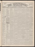 The Independent, V. 24, Thursday, October 5, 1899, [Whole Number: 1266]