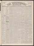 The Independent, V. 24, Thursday, October 26, 1899, [Whole Number: 1269]