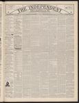 The Independent, V. 24, Thursday, November 30, 1899, [Whole Number: 1274]