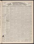The Independent, V. 24, Thursday, December 7, 1899, [Whole Number: 1275]