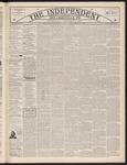 The Independent, V. 24, Thursday, December 14, 1899, [Whole Number: 1276]