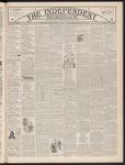 The Independent, V. 24, Thursday, December 21, 1899, [Whole Number: 1277]