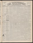 The Independent, V. 24, Thursday, December 28, 1899, [Whole Number: 1278]