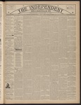 The Independent, V. 24, Thursday, January 4, 1900, [Whole Number: 1279]