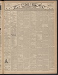 The Independent, V. 24, Thursday, January 18, 1900, [Whole Number: 1281]