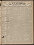 The Independent, V. 24, Thursday, January 25, 1900, [Whole Number: 1282]