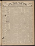 The Independent, V. 24, Thursday, February 1, 1900, [Whole Number: 1283]