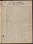 The Independent, V. 24 Thursday, February 8, 1900, [Whole Number: 1284]