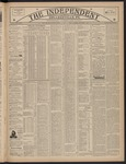 The Independent, V. 24, Thursday, February 15, 1900, [Whole Number: 1285]