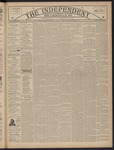 The Independent, V. 24, Thursday, March 8, 1900, [Whole Number: 1288]