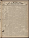 The Independent, V. 24, Thursday, March 15, 1900, [Whole Number: 1289]