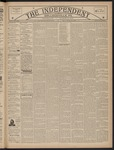 The Independent, V. 24, Thursday, March 22, 1900, [Whole Number: 1290]