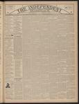 The Independent, V. 24, Thursday, April 5, 1900, [Whole Number: 1292]