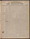 The Independent, V. 24, Thursday, April 12, 1900, [Whole Number: 1293]