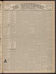 The Independent, V. 24, Thursday, April 19, 1900, [Whole Number: 1294]