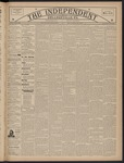 The Independent, V. 24, Thursday, May 10, 1900, [Whole Number: 1297]