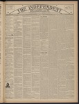The Independent, V. 24, Thursday, May 17, 1900, [Whole Number: 1298]