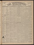 The Independent, V. 24, Thursday, May 31, 1900, [Whole Number: 1300]