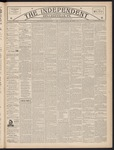The Independent, V. 24, Thursday, June 28, 1900, [Whole Number: 1304]