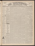 The Independent, V. 24, Thursday, July 5, 1900, [Whole Number: 1305]