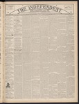 The Independent, V. 24, Thursday, August 2, 1900, [Whole Number: 1309] by The Independent