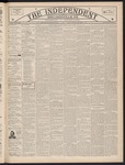 The Independent, V. 24, Thursday, August 9, 1900, [Whole Number: 1310] by The Independent
