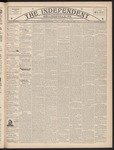 The Independent, V. 24, Thursday, September 6, 1900, [Whole Number: 1314] by The Independent