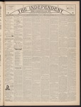 The Independent, V. 24, Thursday, September 13, 1900, [Whole Number: 1315] by The Independent