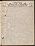 The Independent, V. 24, Thursday, September 13, 1900, [Whole Number: 1315]