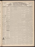 The Independent, V. 24, Thursday, November 15, 1900, [Whole Number: 1324] by The Independent