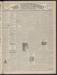 The Independent, V. 24, Thursday, November 29, 1900, [Whole Number: 1326] by The Independent