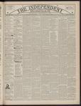 The Independent, V. 24, Thursday, December 6, 1900, [Whole Number: 1327]