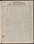 The Independent, V. 24, Thursday, December 20, 1900, [Whole Number: 1329] by The Independent