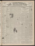 The Independent, V. 24, Thursday, December 27, 1900, [Whole Number: 1330] by The Independent