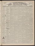 The Independent, V. 24, Thursday, January 10, 1901, [Whole Number: 1332]