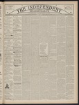 The Independent, V. 24, Thursday, January 17, 1901, [Whole Number: 1333]