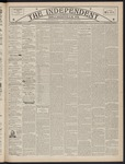 The Independent, V. 24, Thursday, January 31, 1901, [Whole Number: 1335]