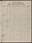 The Independent, V. 24, Thursday, February 7, 1901, [Whole Number: 1336]