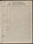 The Independent, V. 24, Thursday, February 28, 1901, [Whole Number: 1339]