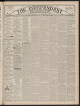 The Independent, V. 24, Thursday, March 21, 1901, [Whole Number: 1342]