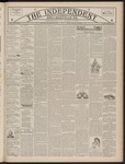 The Independent, V. 24, Thursday, April 4, 1901, [Whole Number: 1344]