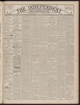 The Independent, V. 24, Thursday, April 11, 1901, [Whole Number: 1345]