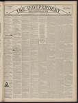 The Independent, V. 24, Thursday, May 23, 1901, [Whole Number: 1351]
